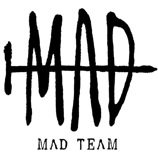 MAD Team League of Legends Logo