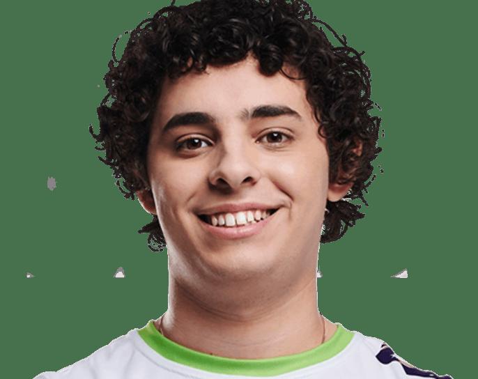 Julian Skordos Raid Legacy Esports LE AD Carry