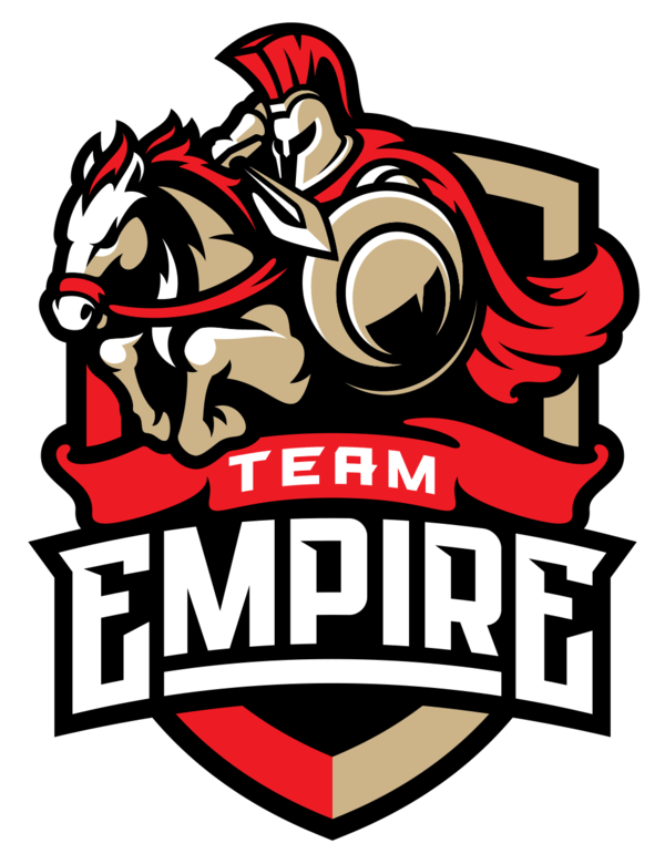 Team Empire Dota 2 Logo