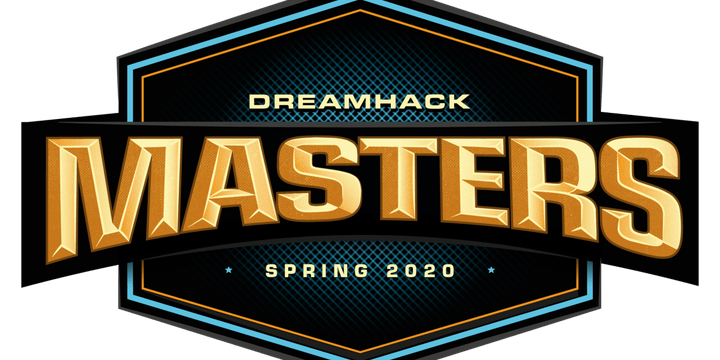 DreamHack Masters Spring 2020 - May 19 schedule