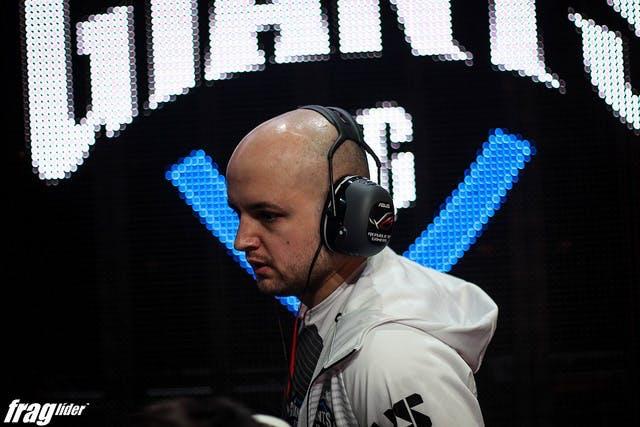 Alm Giants Gaming Ricardo Almeida