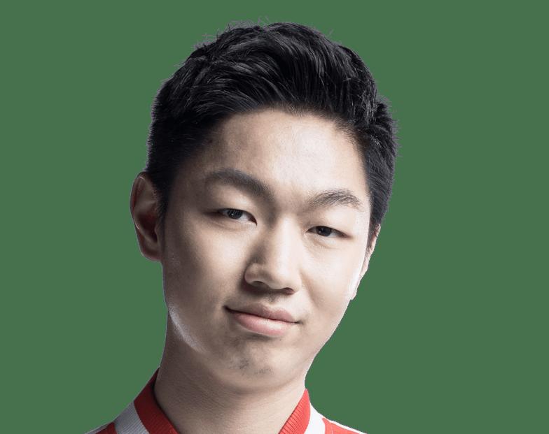 Xiang Ren Jie Condi Team WE Jungler