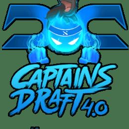 Captains Draft Moonduck TV Dota 2