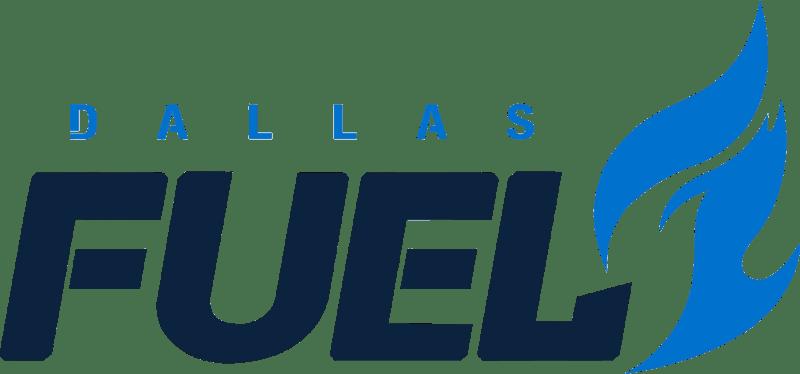 Overwatch Dallas Fuel