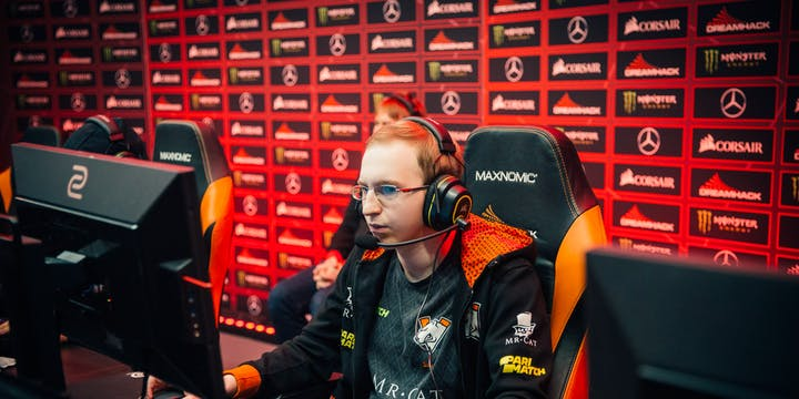 GoneGoneVP? What's next for Virtus.pro
