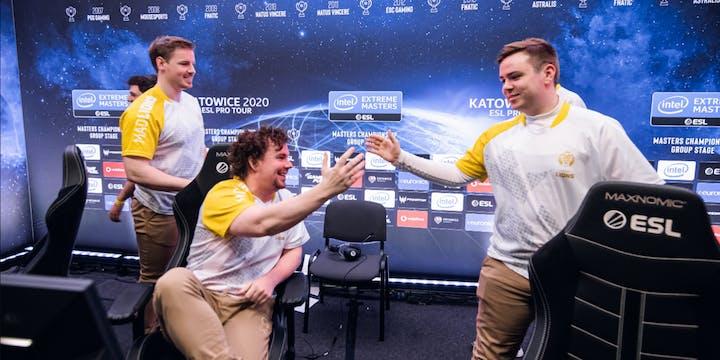 MAD Lions wins FLASHPOINT Season 1
