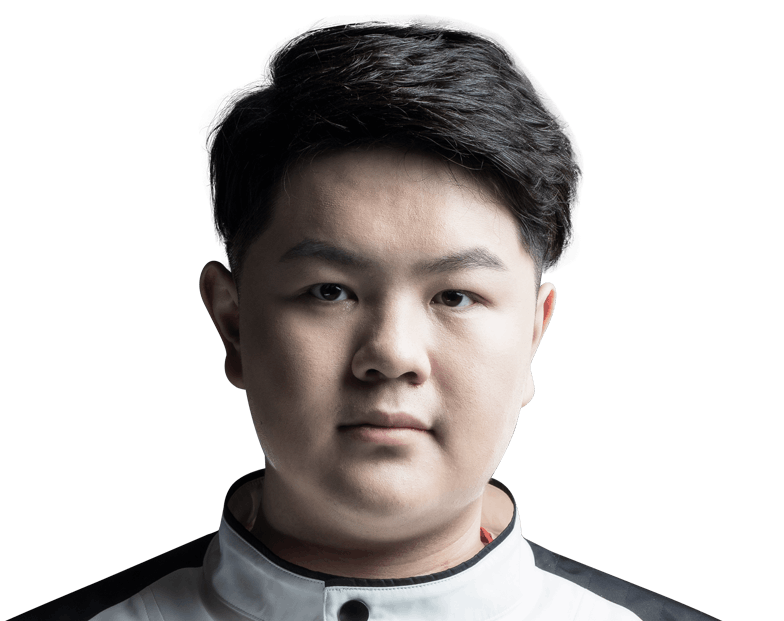 Zhang Xing-Ran Zoom JD Gaming Top