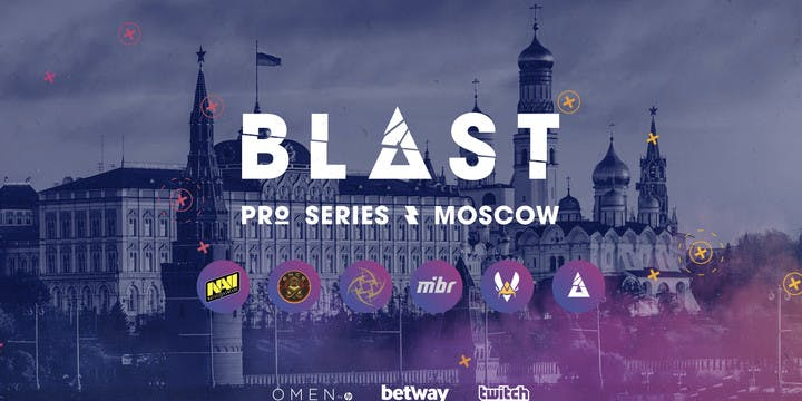 blast pro series moscow production fails