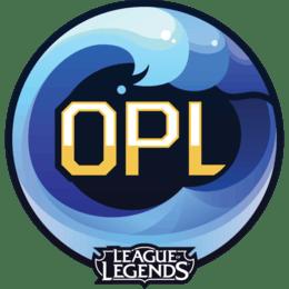 Oceanic Pro League OPL Split 2 2018