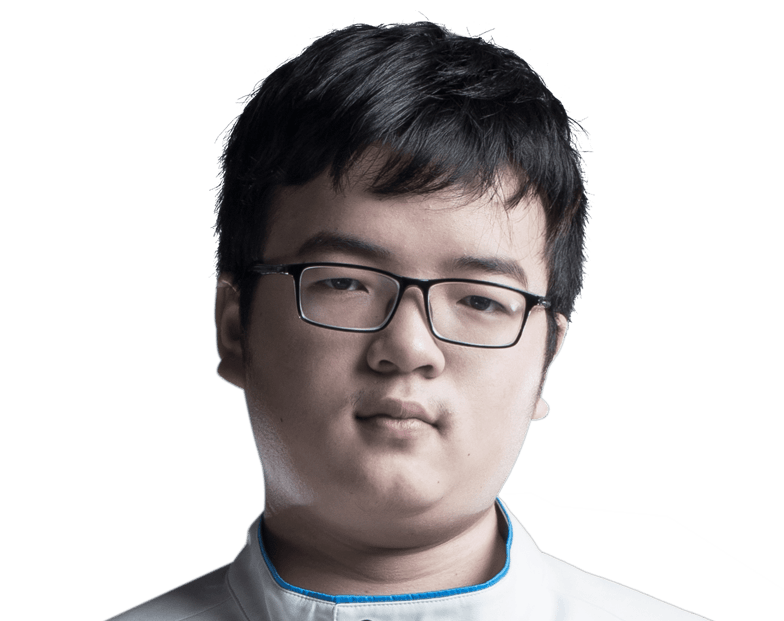 Zhao Ao-Di Freecss Vici Gaming VG Top