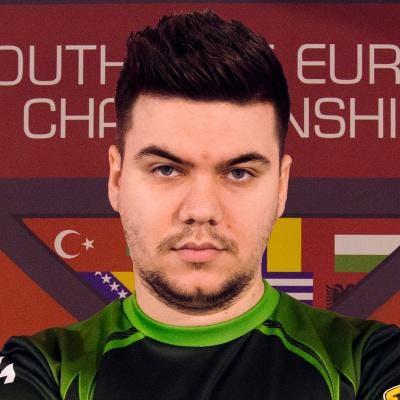 Catalin Ionut Stanescu BTN Nexus Gaming NG