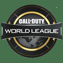 CWL CoD World Pro League Stage 2