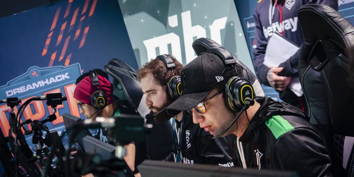 ESL Pro League Season 11: North America - playoffs teams and schedule