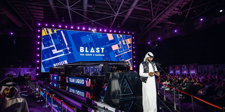 blast pro series global finals