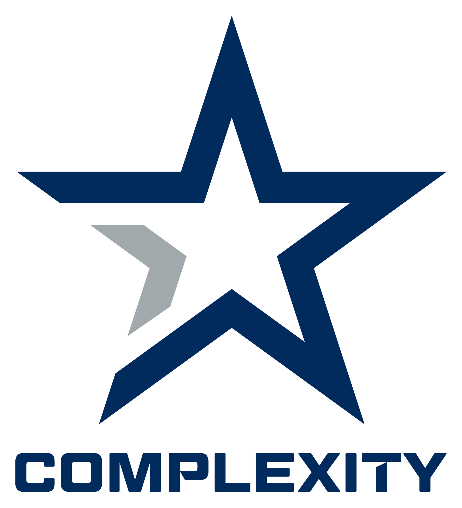 Dota 2 Complexity Gaming Team Logo