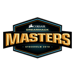 DreamHack Masters Stockholm 2018 Counter Strike