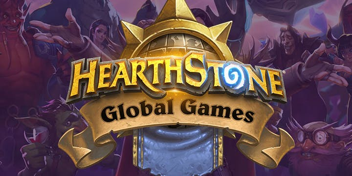 Bet on Hearthstone Global Games