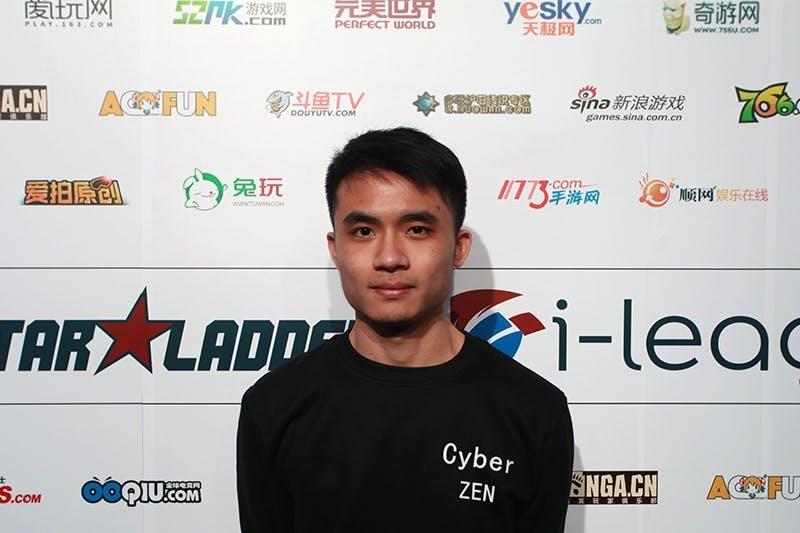 Weijie Zhong zhokiNg VG Flash Gaming