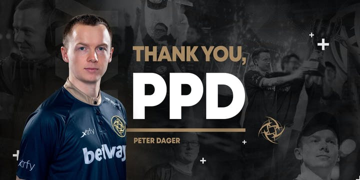 ppd retires from competitive Dota 2