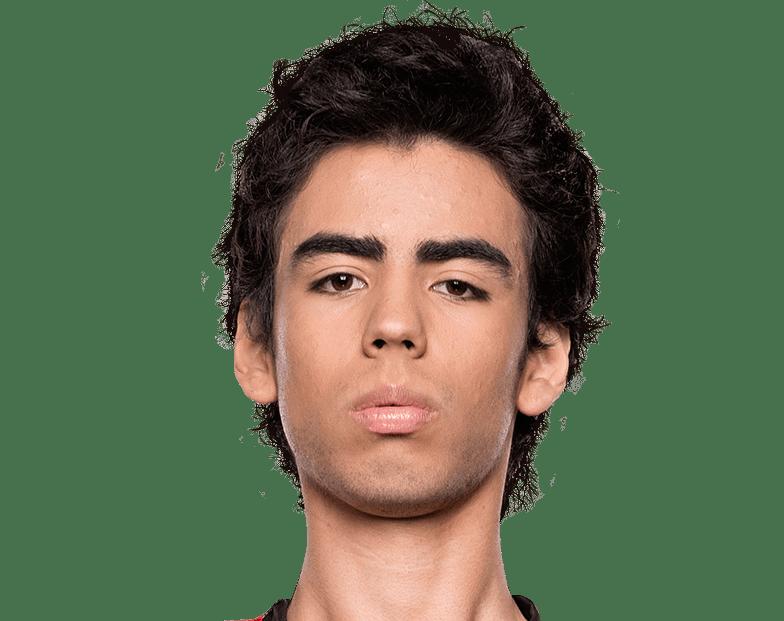 Damian Rea Nate Kaos Latin Gamers KLG