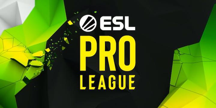ESL Pro League Season 11 schedule
