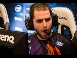Gabriel Toledo Fallen SK Gaming