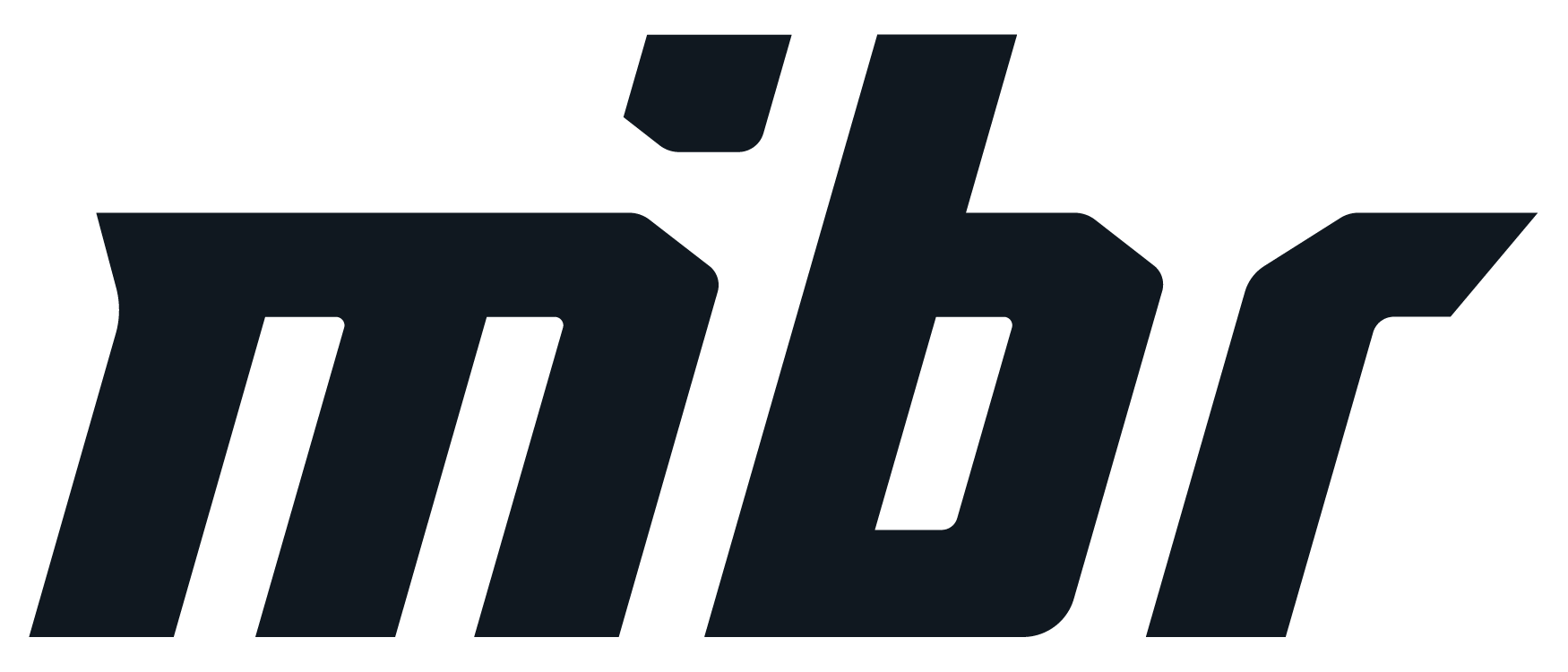 mibr Counter Strike Logo