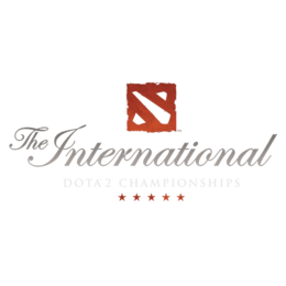 TI The International Dota 2