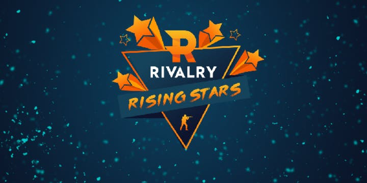 Rivalry Rising Stars CS:GO Tournament