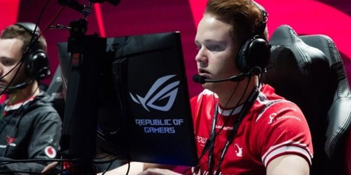 Mousesports suNny