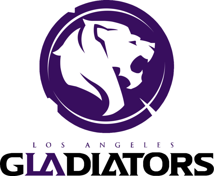 LA Gladiators Overwatch
