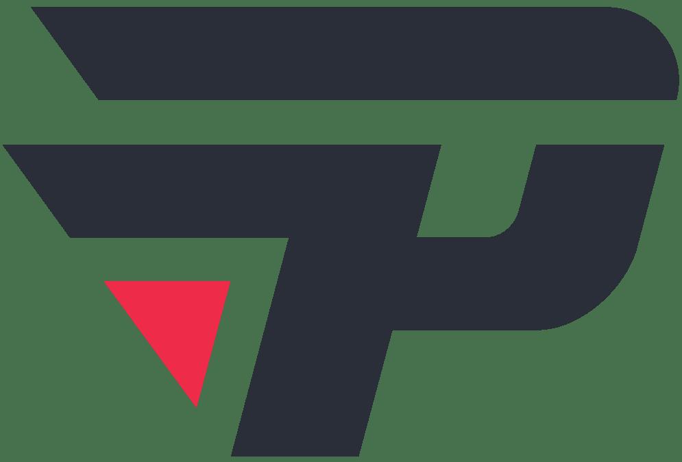Pain Gaming Dota 2 Logo