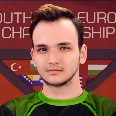 Adrian Guta XELLOW Nexus Gaming NG