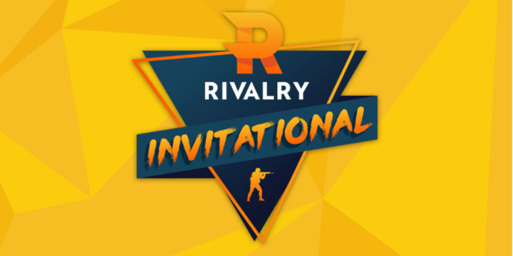 Rivalry Invitational Logo