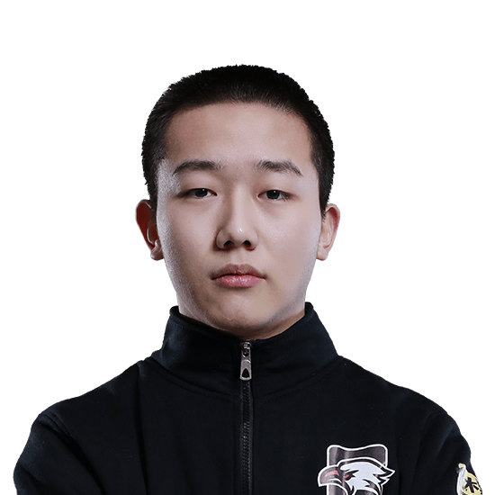 Lou Yun Feng Missing Team WE Support