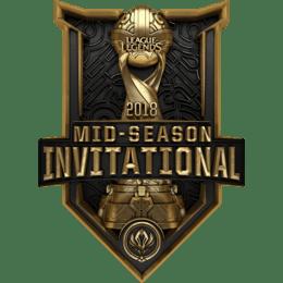 Mid Season Invitational 2018 MSI