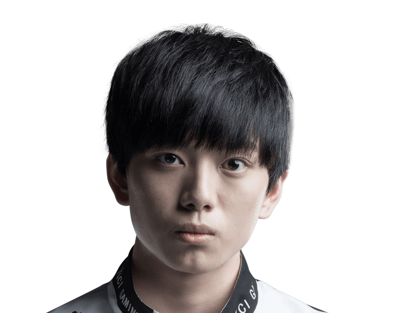 Wu Hao-Shun Snow Vici Gaming VG AD Carry