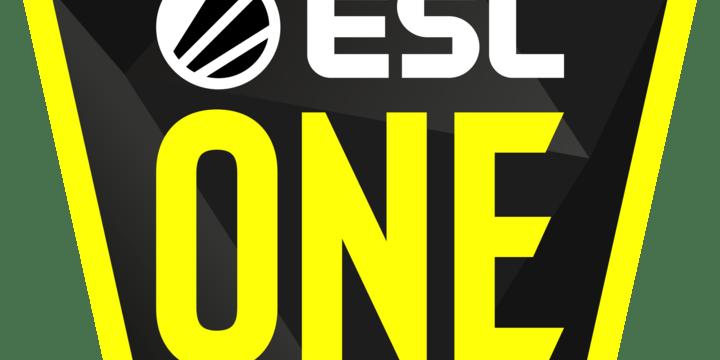 esl one cologne 2019