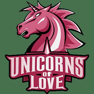 Unicorns of Love League