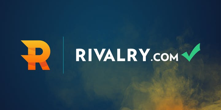 Rivalry.gg Is Now Rivalry.com