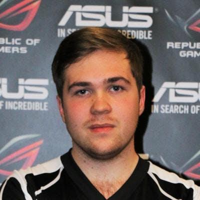 Rhys Armstrong Fadey Bravado Gaming