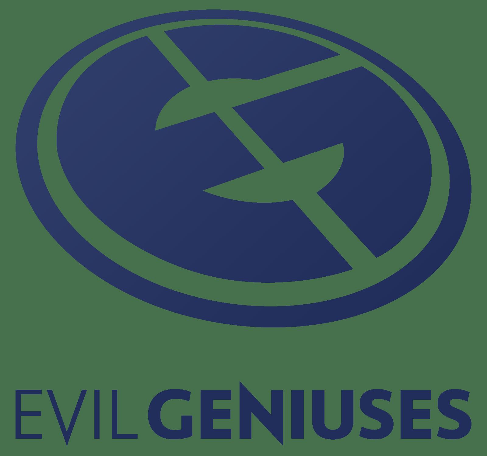 Evil Geniuses Dota 2 Team Logo