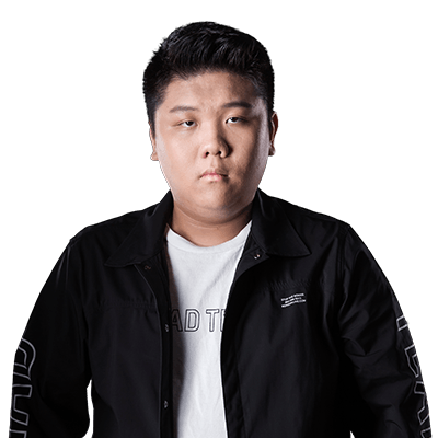 Rock MAD Team Top Laner Tsai Chung-Ting