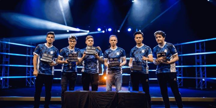 team liquid win dreamhack dallas