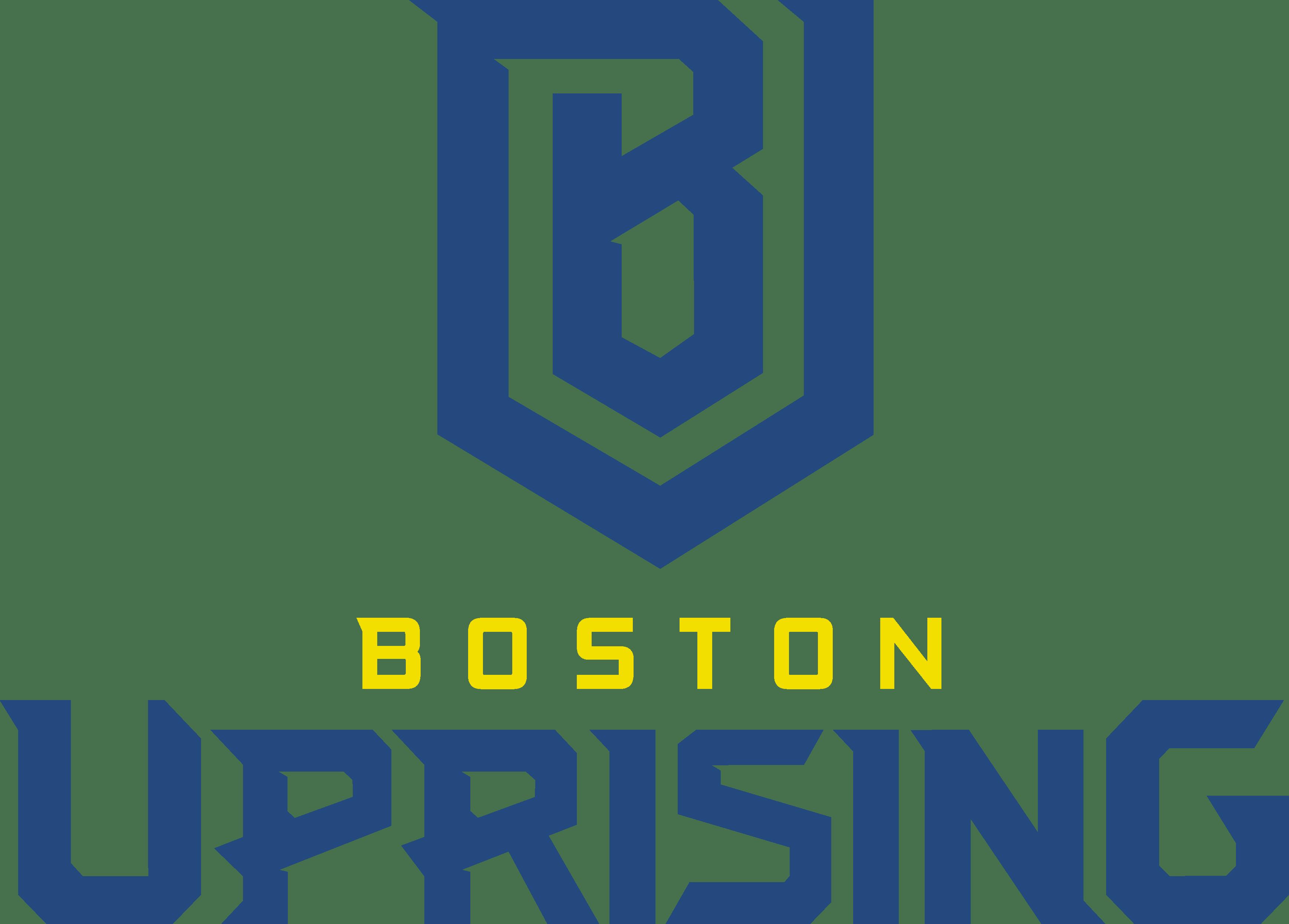 Boston Uprising