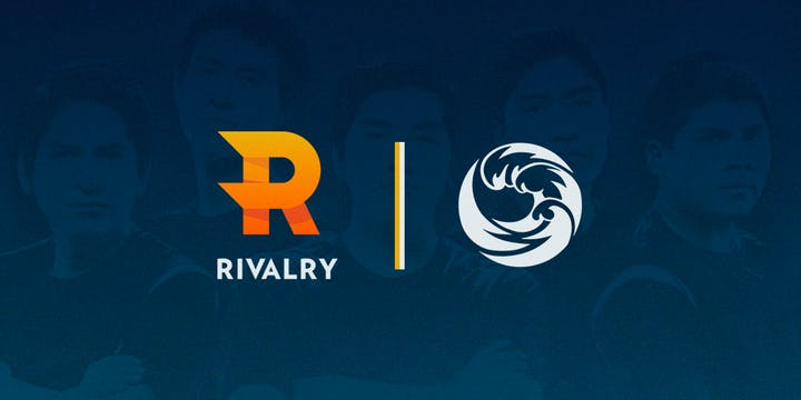 Rivalry Beastcoast Dota Sponsorship