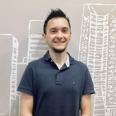 André Tamashiro