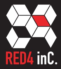 Red4 inC.