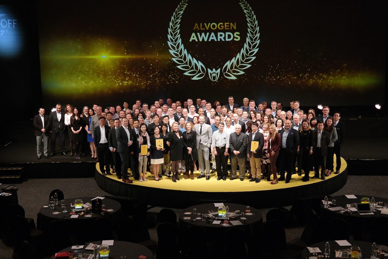 Alvogen Awards