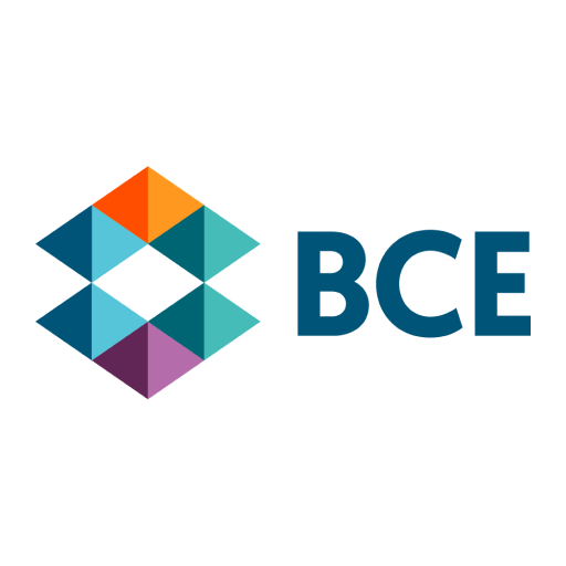 BCE Consulting logo